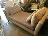 Crate & Barrel couch/daybed Boulder, 80304
