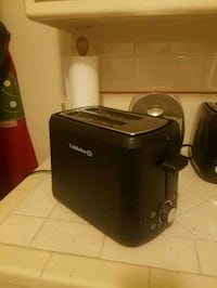 Perfectly Working Toaster in Excellent Condition Los Angeles, 90042