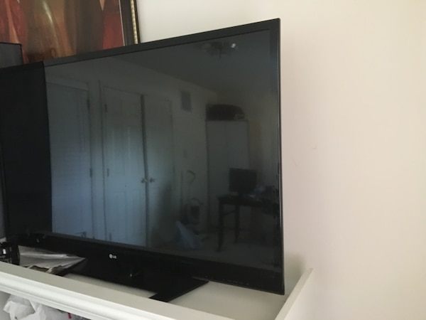 LG 3 D TV great picture quality!
