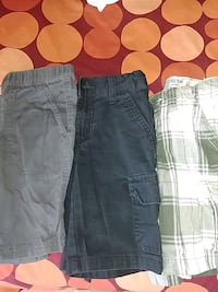 Boys shorts- $4 each or 3 for $10 Toronto, M9A 4M8