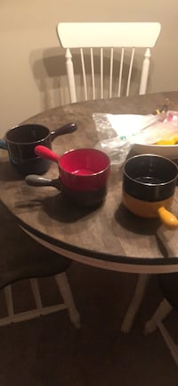 Soup bowls with handle Fayetteville, 28348