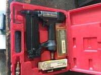 Craftsman brad nailer Columbus, 43224