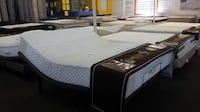 All adjustables and mattresses @ over half off!!!  Charlotte