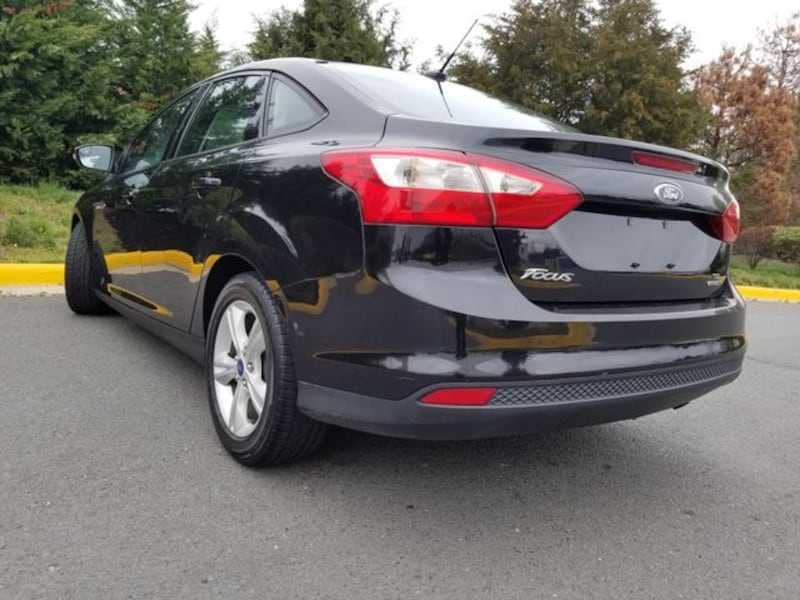 2014 Ford Focus for sale 2c6f1846-2248-43be-8310-7d0c68791dfa