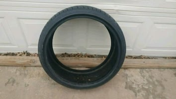 Like new tire/all info in pics.