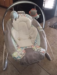 Fisher Price baby bouncer Fairfield, 94533