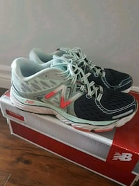 New Balance Shoes Size 8-8.5 Mississauga, L5G 1N8