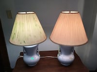 Table lamps  76 km