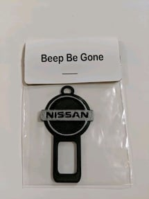Nissan Beep Be Gone