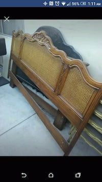 Ca king headboard s 2 Cathedral City, 92234