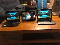 Windows 10 2 in 1 tablets/laptops  Rochester, 14616