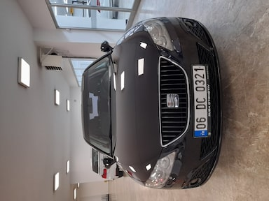 2010 Seat Exeo 1.6 102 HP REFERENCE 898f11f0-8f8e-4d3c-96f5-1924d9851a81
