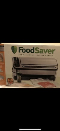 Food saver Sacramento, 95828