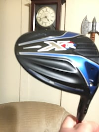 Used Mens Callaway Xr 16 Driver For Sale In Lithonia Letgo