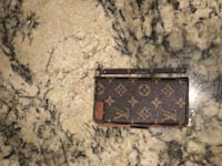 Louis Vuitton iPhone 8+ Case Stafford, 77477