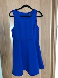 Royal Blue Women's dress Falls Church, 22042