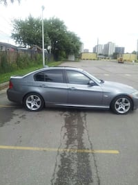 2009 BMW 3-Series Brampton
