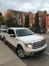 Ford F-150 Lariat Limited 2014 like new! Toronto, M6M 5C6