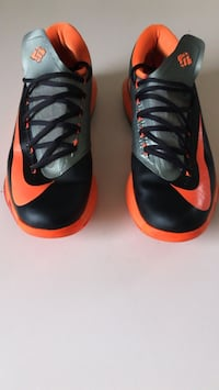 NIKE Zoom Kevin Durant's (KD's) VI LOW Morrow, 30260