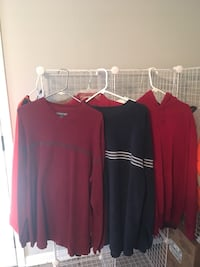 Nice men's clothing (variety) make an offer or an appointment