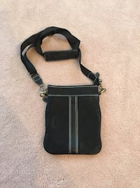 Coach side bag null, T8T 0T7