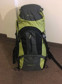 65L hiking backpack