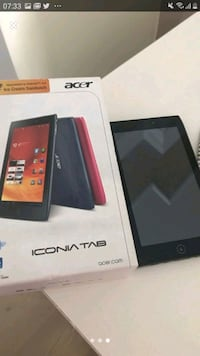 Acer A100 tablet