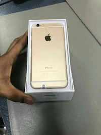 1 phone 6  64 gb new mobile