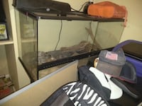 Bearded dragon cage 47 km