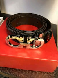 Salvatore Ferragamo Belt  Vaughan