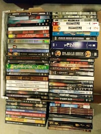 Super DVDs, Box Sets and a couple Blu-Rays  Edmonton, T6M 1B4