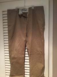 Khaki pants. 2 Pair Commack, 11725