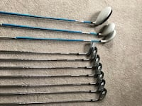 USKids Junior Golf Set Boyertown, 19512