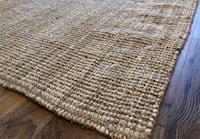 Ikea woven large rug Vancouver, V5S 1W6
