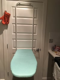Ironing board like new Langley, V3A 1M4