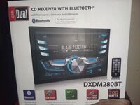 Dual CD and Bluetooth  Madison Heights, 24572
