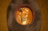 Men`s Brown Cowboy Hat Châteauguay