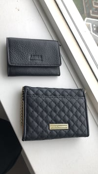 Steve Madden wallet $25 aimee wallet $15 or both for $30 Burnaby, V5H 4T6