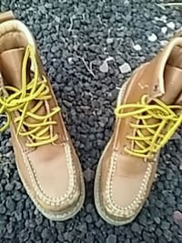 Diehard size 9.5 mens workboots