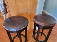pair of bar stools  Centreville, 20121