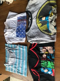 Woman's clothes size XS-XL Bakersfield, 93307