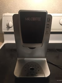 Single serve Keurig coffee machine  Toronto, M1R 4B7