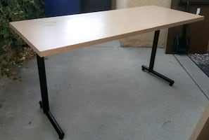 Desk Table/ Shop Table
