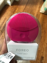 Foreo Luna mini 2 Facial Cleaning Device Fairfax, 22033