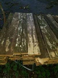 Weathered  wood boards Fayetteville, 72701