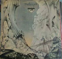 Yes - Relayer (progrock)