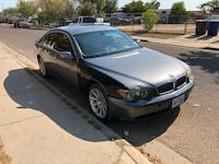 BMW - 7-Series - 2002 Laredo, 78041