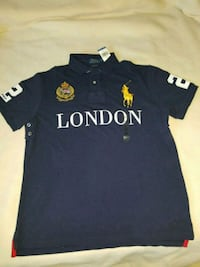 Polo ralph lauren custom slim fit  Downey, 90241