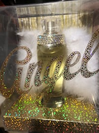 Collectible Limited edition  Angel perfume 27 km