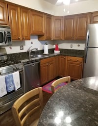 APT For rent 3BR 2.5BA Silver Spring